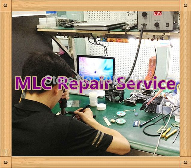 "for Macbook Pro 15"" A1260 2.4Ghz Logic Board Repair Service MB133LL/A 820-2249-A 661-4960 Early 2008"