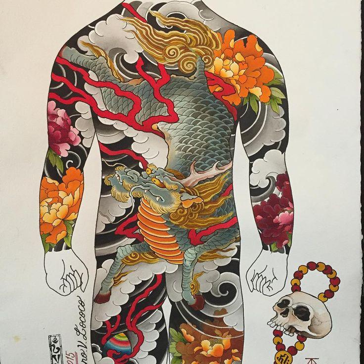 Tattoo Designs In Tamil: 25+ Melhores Ideias De Tatuagens Tradicionais Japonesas No