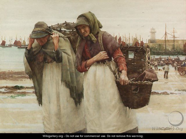 walter langley | permission free for non commercial use see below click here