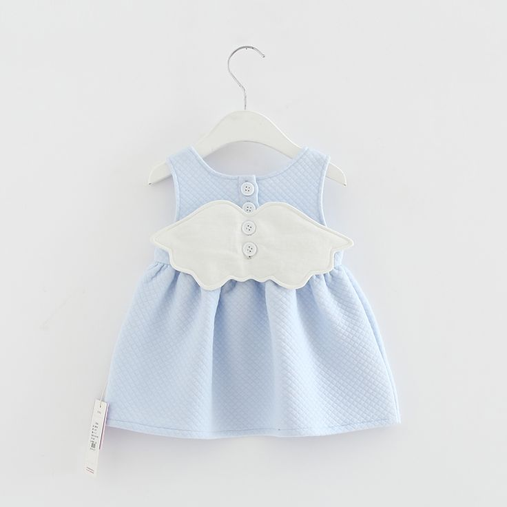 How nice is this dress? Itty Bitty Baby Blue Angel Wings Dress only £19.99 PRE-ORDER HERE: https://www.ittybitty.co.uk/product/itty-bitty-baby-blue-angel-wings-dress/ PayPal or Credit/Debit card Secure website international shipping #2018 #pregnant #birthday #spanish #boots #baby #girls #party #boutique