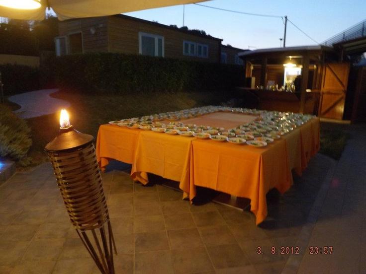 Meditango 2012: tango e magica atmosfera