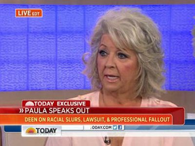 Paula Deen's multimillion-dollar merchandise and media empire continue to unravel