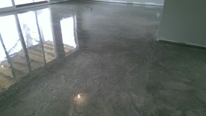 Stamped Concrete Basement Floor : Best images about decorative concrete overlay flooring
