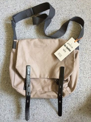 Ally Capellino for Tate satchel - very nearly full marks from our reviewer - http://www.workfromhomewisdom.com/product-reviews/laptop-bag-reviews/ally-capellino-for-tate-satchel/