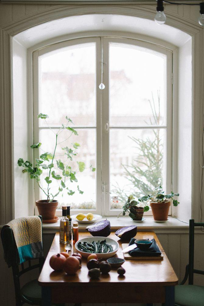 kitchen window envy