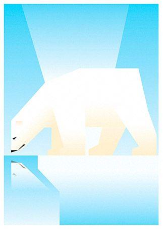 Martin Schwartz - Isbjørn