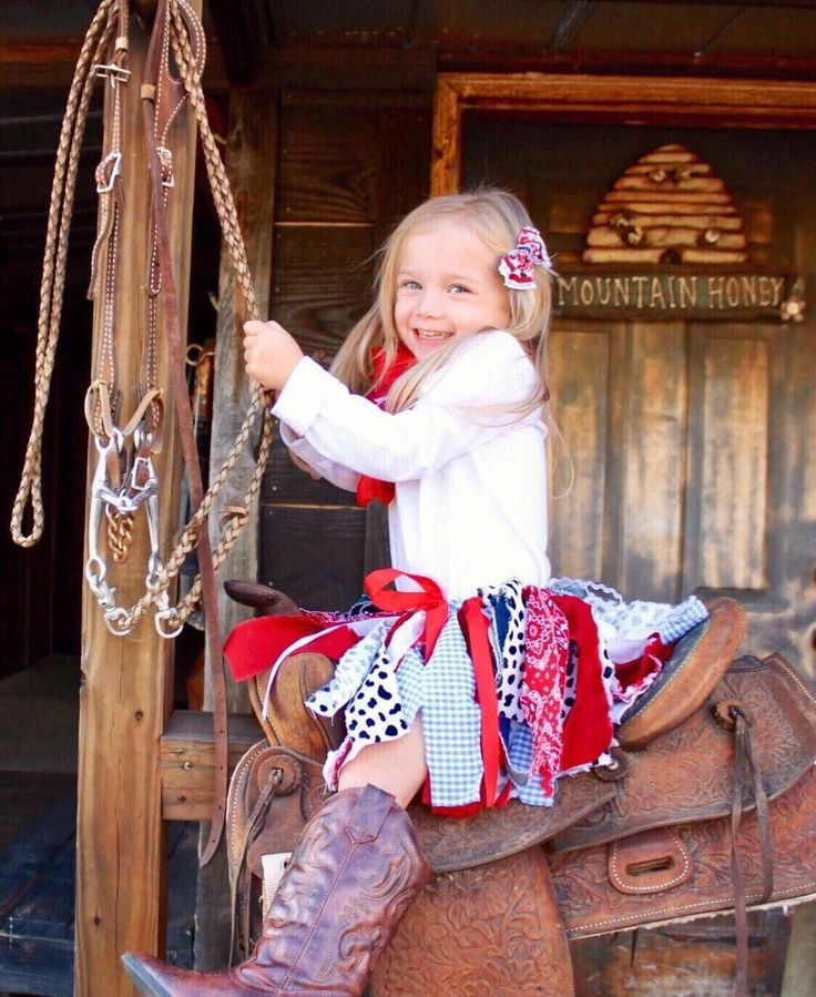 A personal favorite from my Etsy shop https://www.etsy.com/listing/473537930/cowgirl-tutu-cowgirl-birthday-outfit