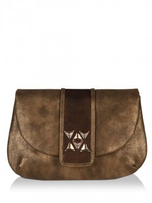 Baggit Stone Studded Purse purchase from koovs