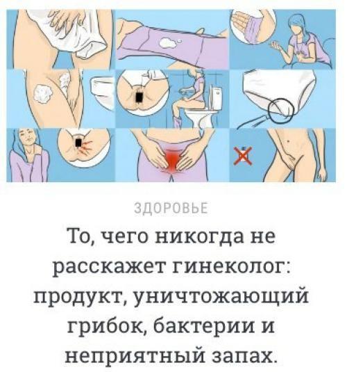 Рано или поздно любая женщина вынуждена обращаться к врачу с симптомами, о которых ей неловко говорить. Покраснение, зуд половых органов, распухание слизистой, боль внизу живота, дурно пахнущие выделе...