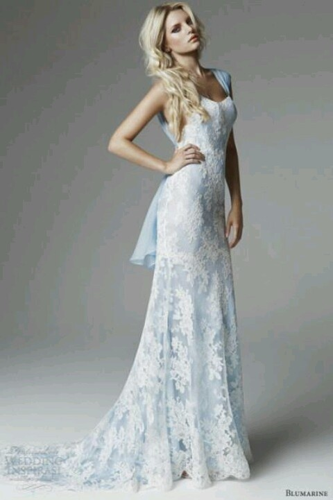 1000 Ideas About Ice Blue Dress On Pinterest Wedding