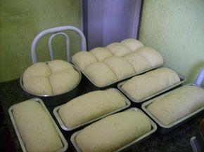 O Pão da Néia é fácil de fazer, rende bastante e fica fofinho e saboroso. Faça para o café da manhã ou para o lanche e agrade toda a família! Veja Também:
