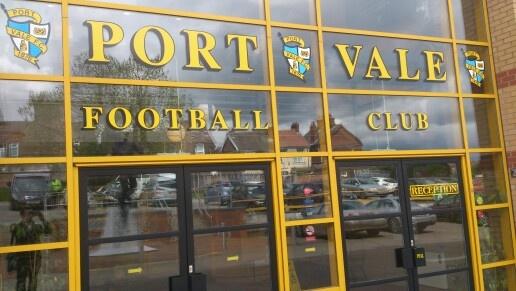 Port Vale F.C.