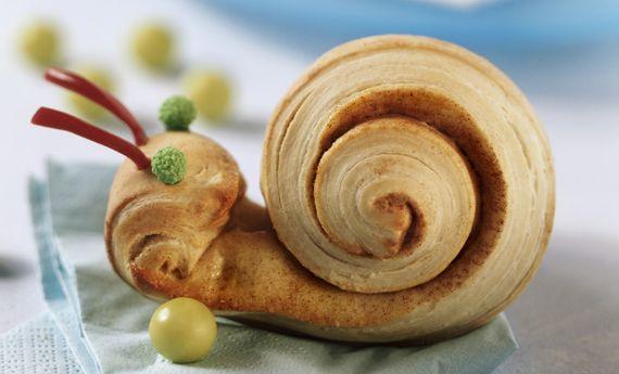 Antipasti di Carnevale, pasta sfoglia a forma di chioccola | Cambio cuoco