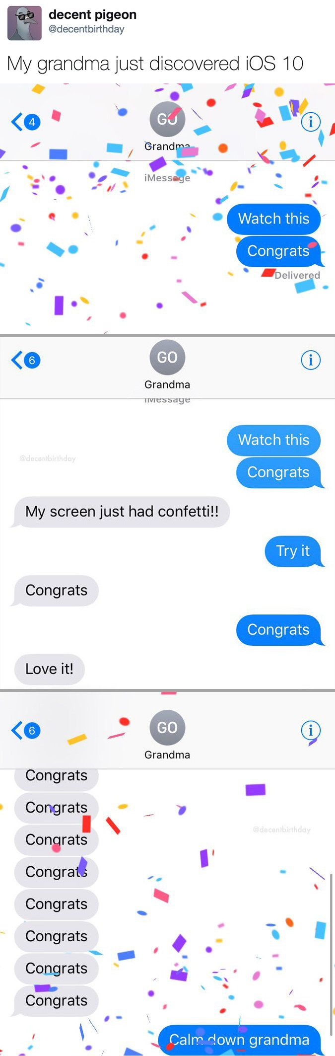 Just 17 Grandparents Who Are Living Their Best Goddamn Life