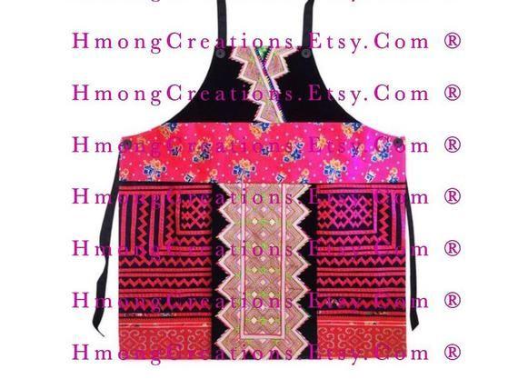 Ships in 7 weeks hmong dress printed