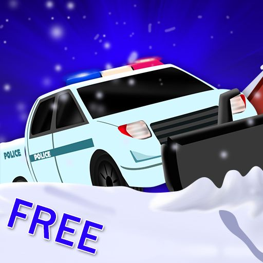 Snow Cops 911 : The Winter Police Ice Rescue Mission - Free Check out the image by visiting the link.