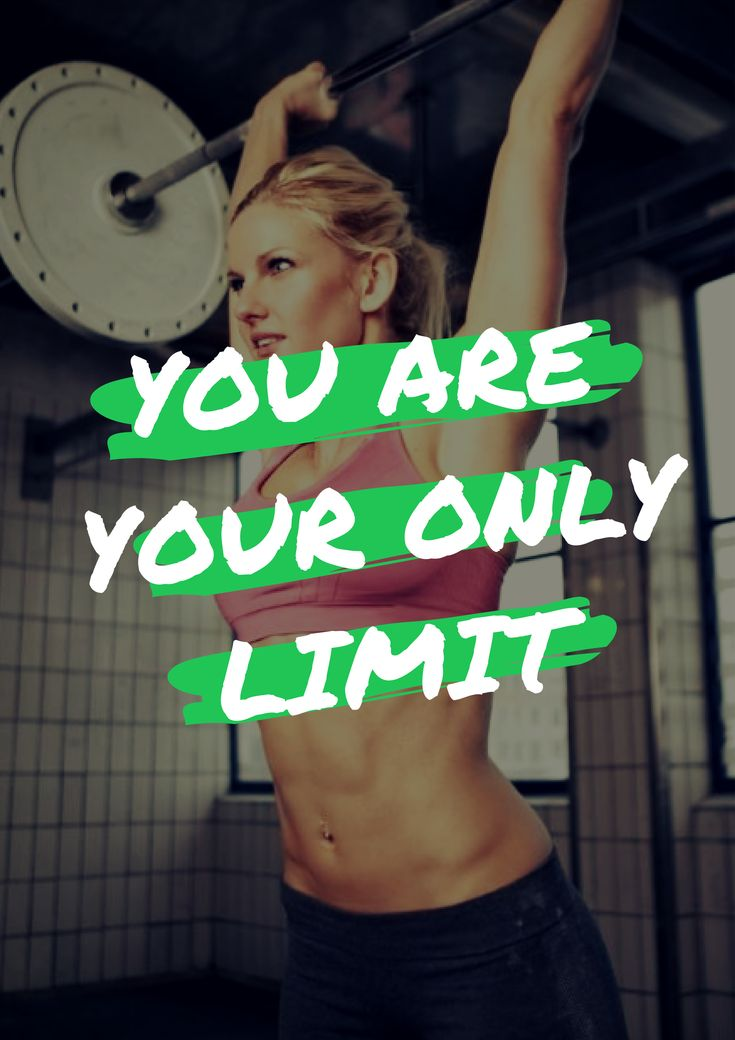 Get motivated everyday. Join our program!