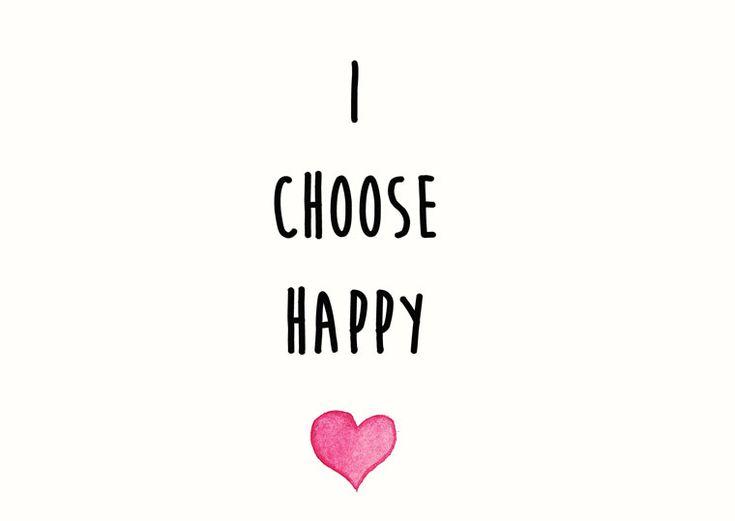 Zufriedenheit und Glück
