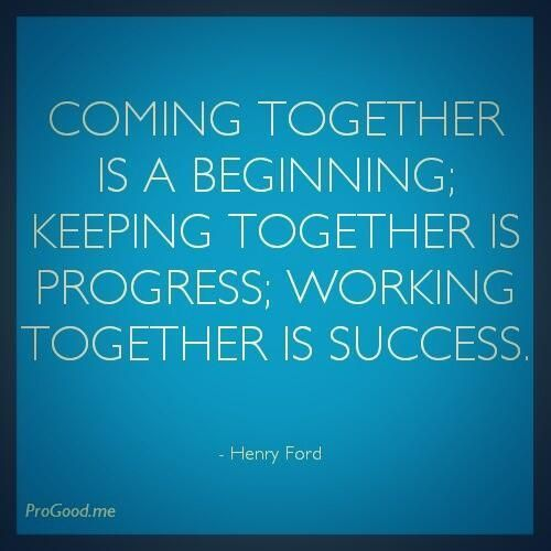 Collaboration Quotes 21 Best Best Teamwork Quotes Imagesronny On Pinterest