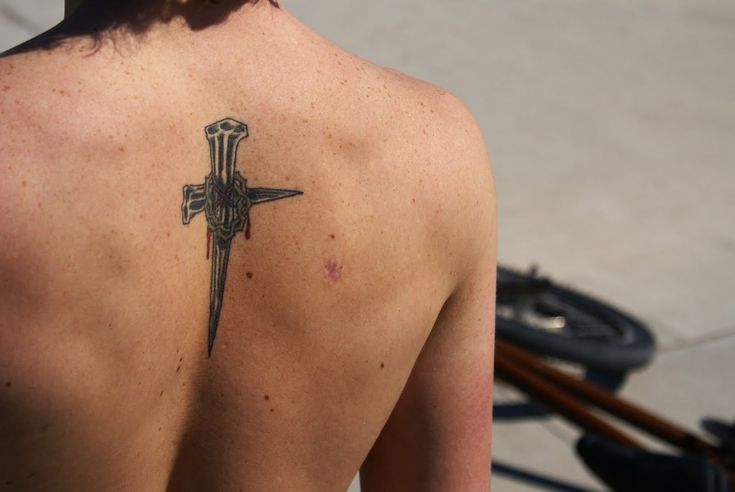 25 best ideas about religious tattoos for men on pinterest mens tattoos cross tattoo men and. Black Bedroom Furniture Sets. Home Design Ideas