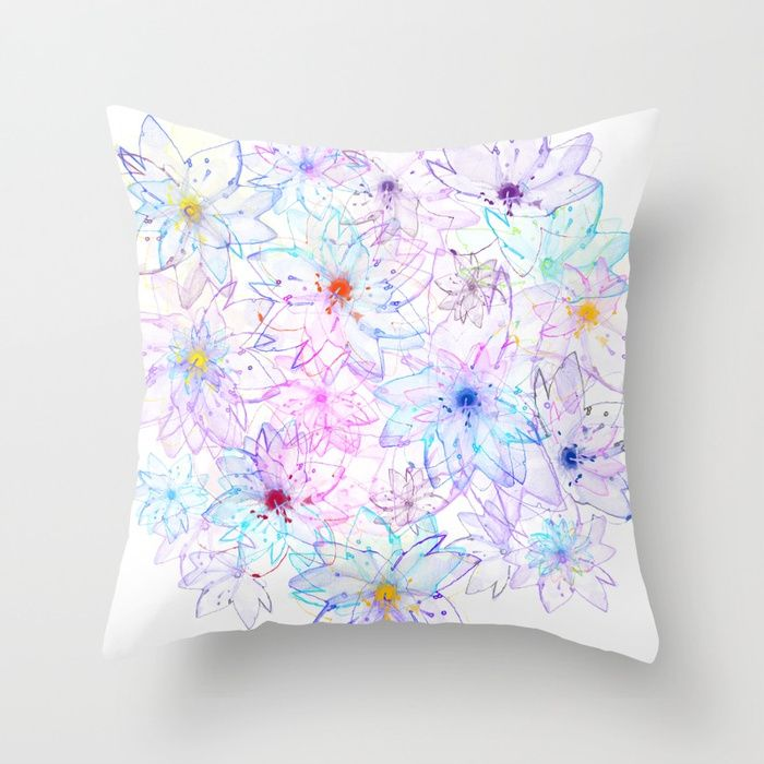 Buy Flower carpet(64) Throw Pillow by maryberg. Worldwide shipping available at Society6.com. Just one of millions of high quality products available.
