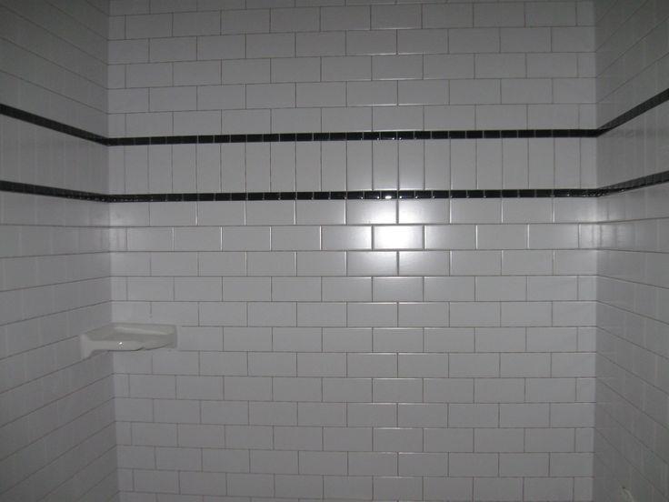 Tile Accent Tile Bathroom Ideas White Subway Tile Bathroom Tile