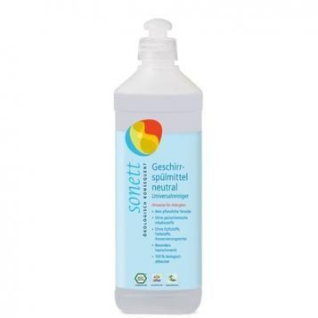 Spalatul vaselor este o actiune zilnica. Cu totii contribuim fara sa constientizam la poluarea mediului, folosind detergenti de vase cu substante chimice. In plus, zilnic ne expunem mainile la substante chimice. Pe langa substantele chimice din solutiile de spalat vase, intram in contact cu diversi parabeni din cremele de maini.
