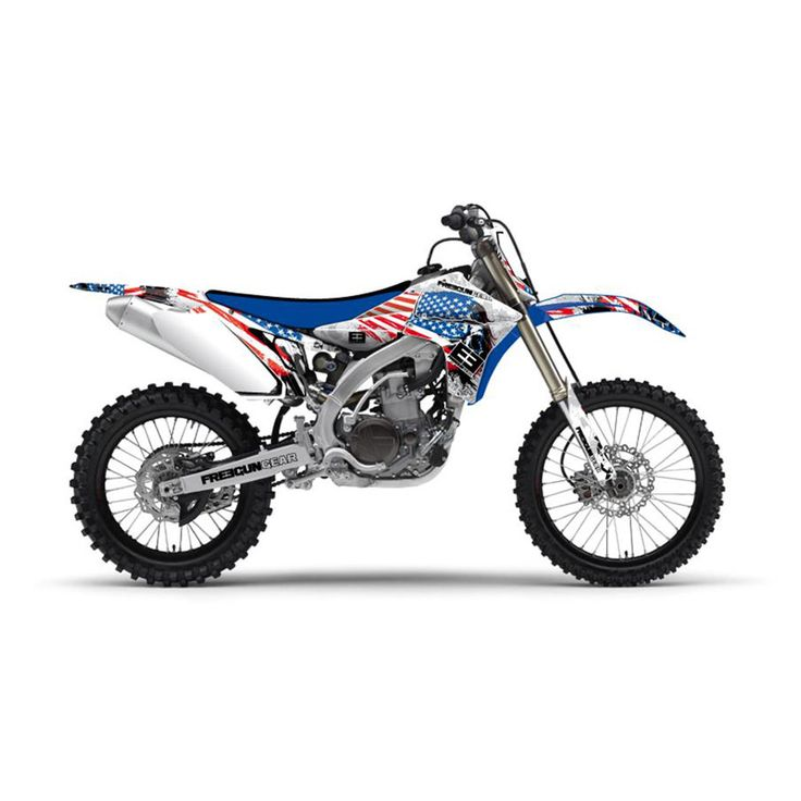 kit deco motocross yamaha freegun us 85cc yz 02 14 accessoires motocross moto