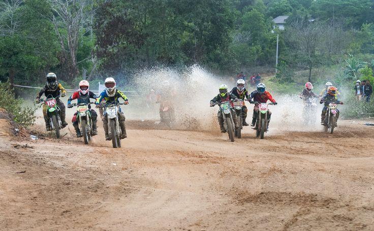 MXGP - Motocross Championship Super Grasstrack seri 1 Kejurda IMI KEPRI