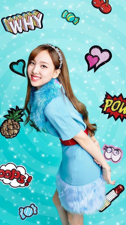 #TWICE #CandyPop #Nayeon