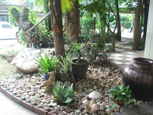Gardens Of Thailand Thai Garden Design The Thai Landscaping Experts August