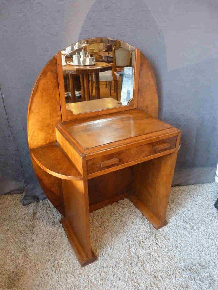 «BersoАнтик» - Антикварный туалетный столик