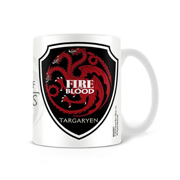 Cana Game of Thrones Targaryen