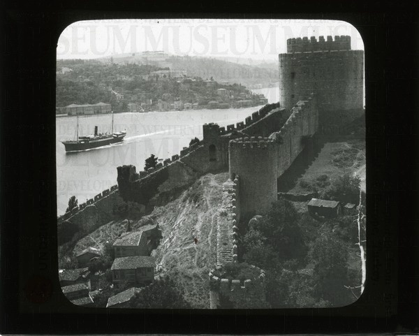 Southeast across Bosphorus from first Turkish ...   saskhistoryonline.ca