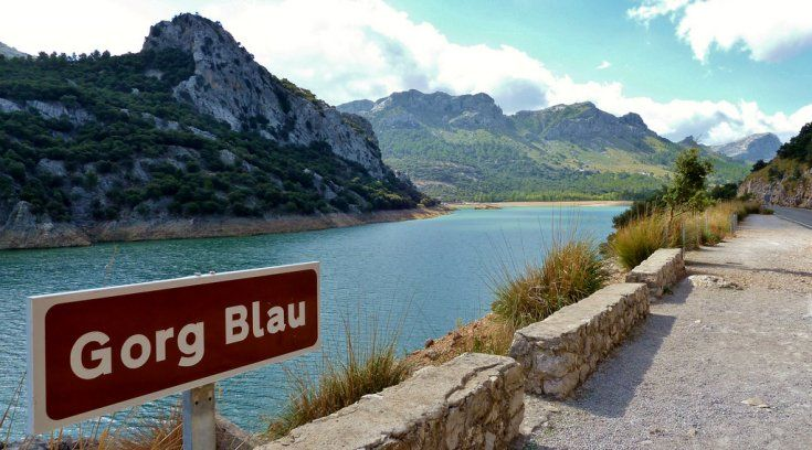 Mallorca's Most Famous Climbs: Puig Major #mallorca #cycling #cyclingclimbs #travel #training #road #bikes #CyclingLocations #KeepRiding #KeepRidingCL