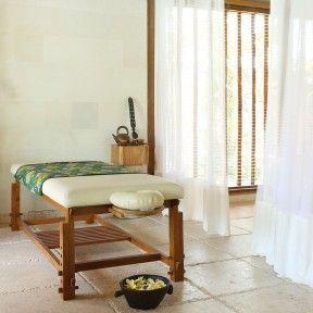 Limasan Bedroom SPA