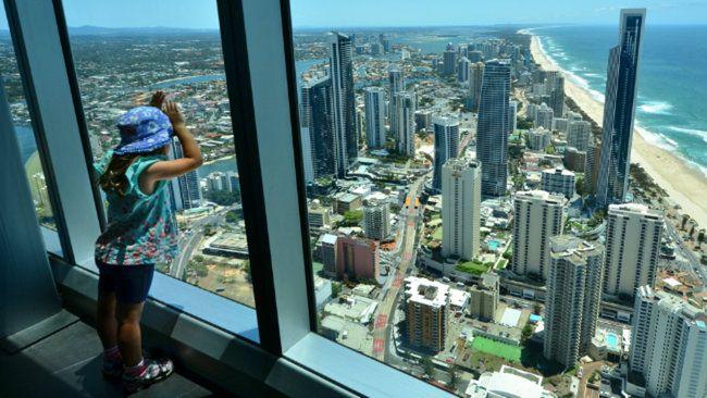 gold coast australia q1 building - Google keresés