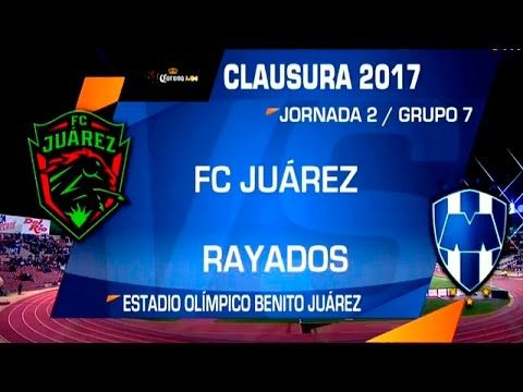 FC Juarez vs Monterrey - http://www.footballreplay.net/football/2017/01/26/fc-juarez-vs-monterrey-2/