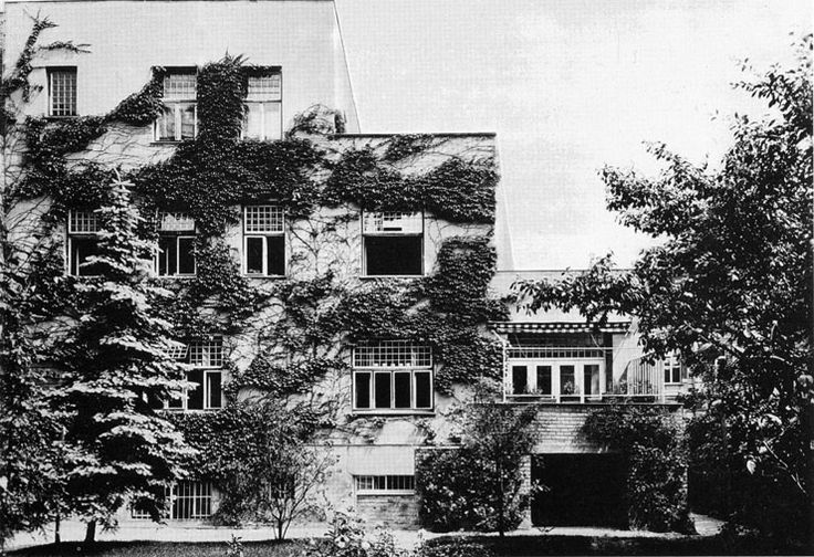 9 besten adolf loos bilder auf pinterest architektur for Innenarchitektur 1930