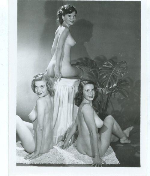Vintage debby westmore 1950039s nudist 9