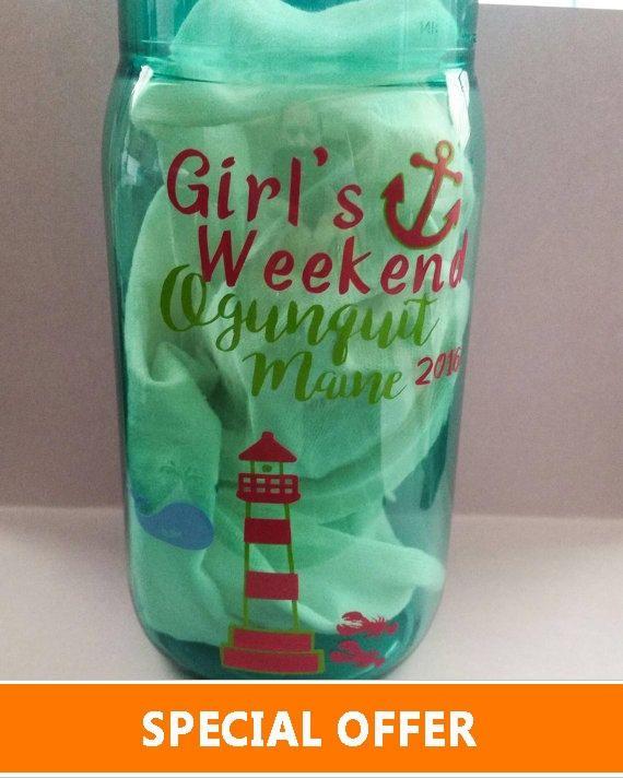 Personalized Mason Jar, Bella Jar Plastic Mug with lid and straw, 22oz Single wall, mono    Personalized Mason Jar, Bel