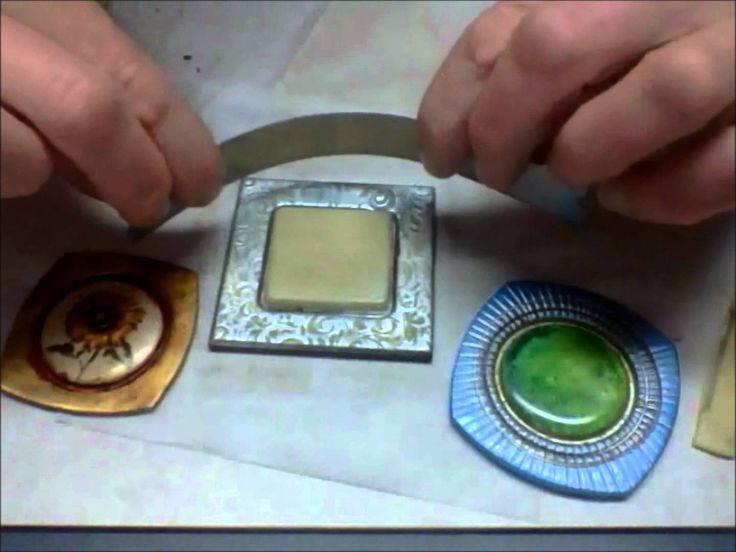 How to create the look of textured bezels using the All-In-One CaBezel m...