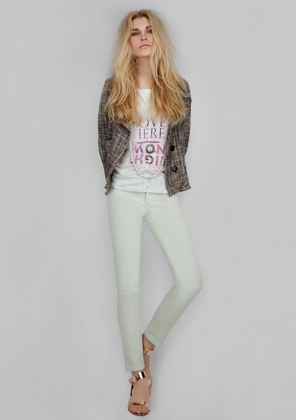 Colección #PrimaveraVerano2013 en @Mouline Fashion - #CorleoneJeans
