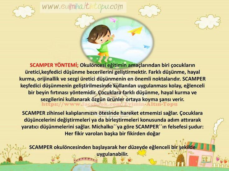 scamper (yönlendirilmiş beyin fırtınası tekniği) (2)
