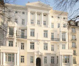 Hotel Pension Schwanenwik