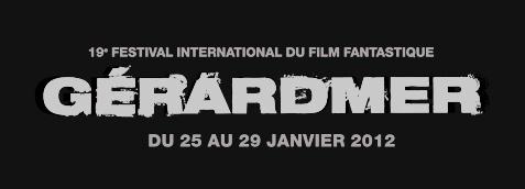 19ème Festival International du Film Fantastique de Gérardmer
