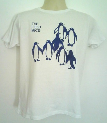 ab650e57f068 Details about the field mice t-shirt shop assistants belle sebastian | Neat  Clothes | Shirt shop, Shirts, T shirt