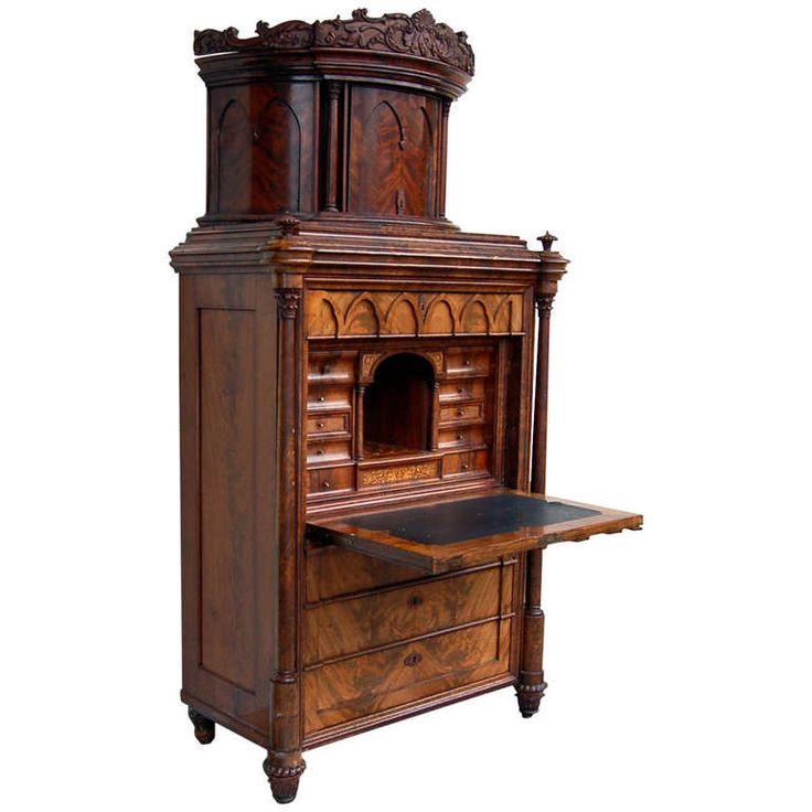 17 best images about secretair on pinterest louis xvi. Black Bedroom Furniture Sets. Home Design Ideas