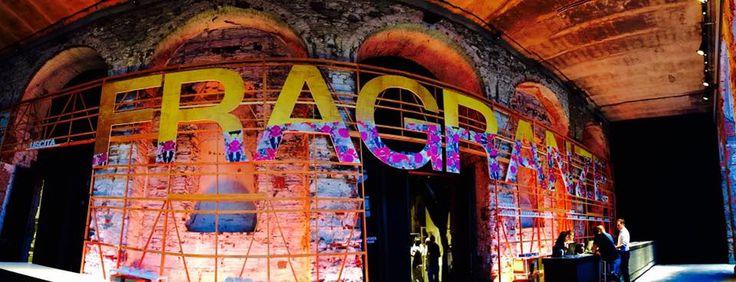 Pitti Fragranze 2016  @pittimmagine #event #brunoacamporaprofumi #acampora #international