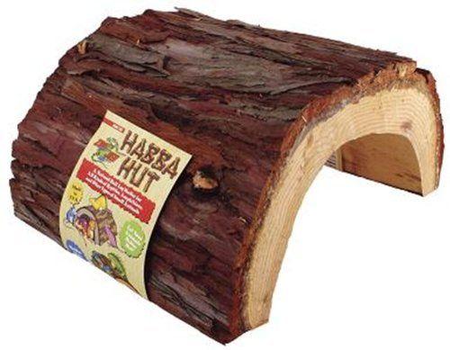 Hubba Hut Tunnel